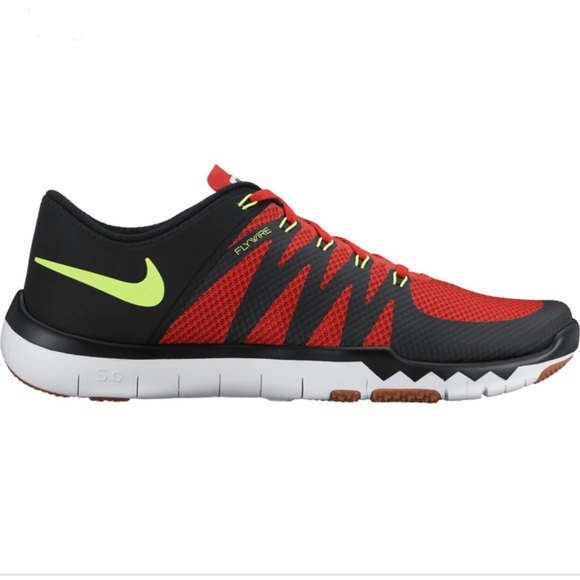 newest collection 365d7 fdde7 Nike | Flywire Free Trainer 5.0 V6